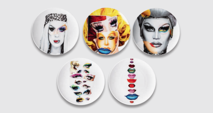 ROSENTHAL DRAG QUEENS LIMITED EDITIONS – Martin Schoeller