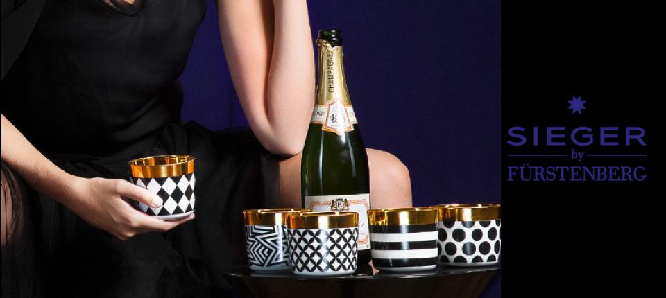 … Champagne!